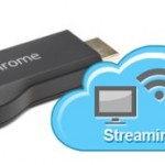 Ver series y películas en streaming con chromecast
