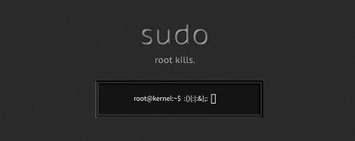 configurar sudo para administrar nuestro sistema en linux