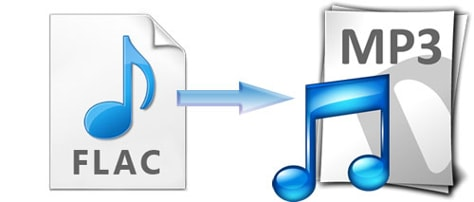 Convertir audio a mp3 en Linux con Thunar