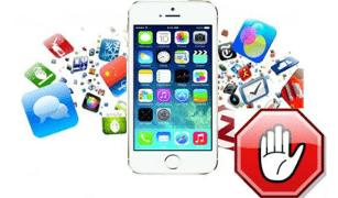 Eliminar la publicidad en un iPhone o iPad mediante el archivo hosts