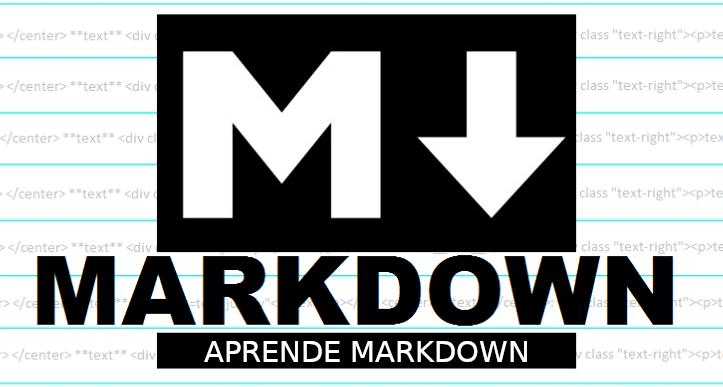 Aprender Markdown y Multimarkdown de forma rápida y sencilla